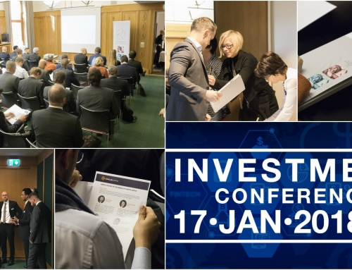 Investment Conference 2018 Zürich