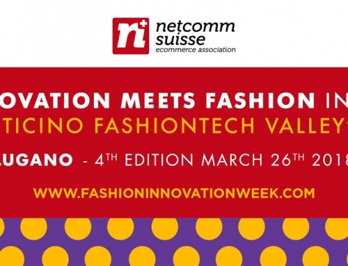 """Innovation meets Fashion in the """"Ticino FashionTech Valley"""" 2018"""